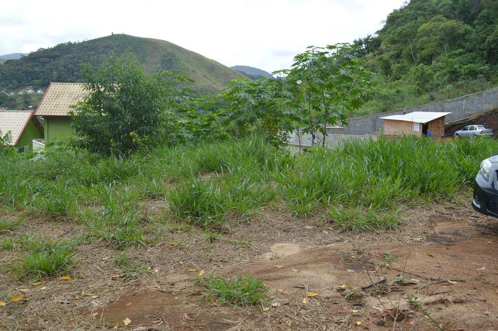 Terreno em Nova Friburgo, no bairro Conselheiro Paulino