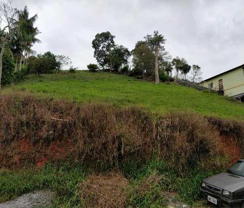 Terreno, código 353 em Nova Friburgo, bairro Campo do Coelho