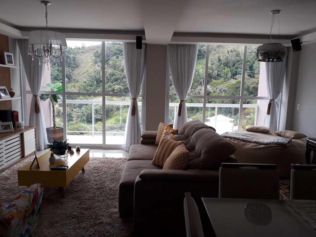 Casa em Nova Friburgo, no bairro Suíço