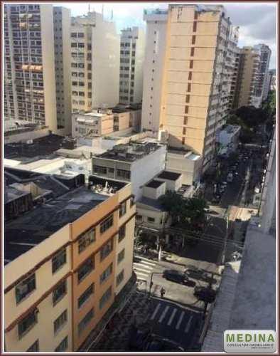 Apartamento, código 86 em Niterói, bairro Icaraí