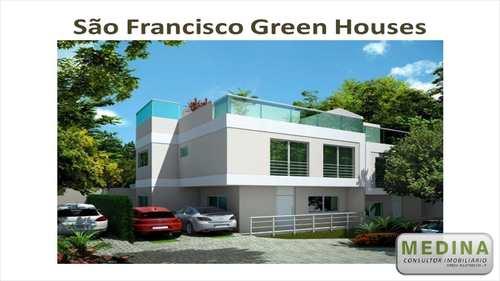 Casa de Condomínio, código 24 em Niterói, bairro São Francisco