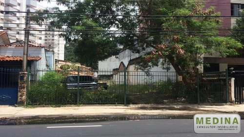 Terreno, código 1 em Niterói, bairro Icaraí
