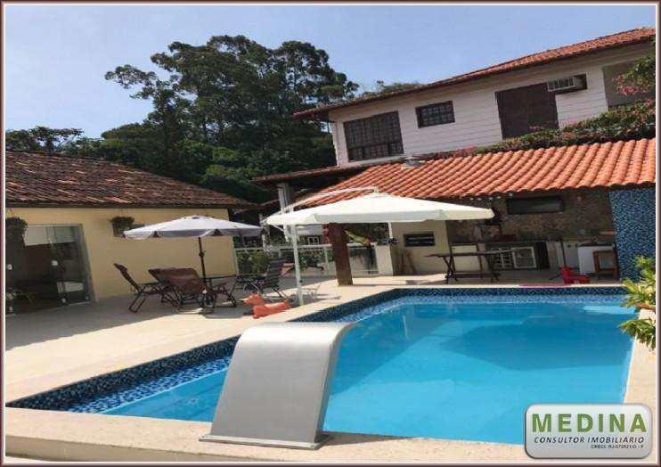 Casa de Condomínio em Niterói, no bairro Pendotiba