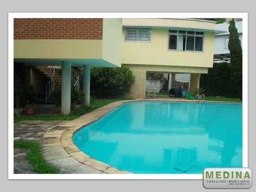 Casa, código 146 em São Gonçalo, bairro Centro