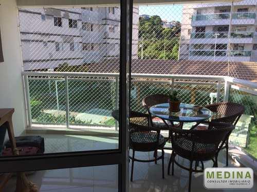 Apartamento, código 148 em Niterói, bairro Camboinhas