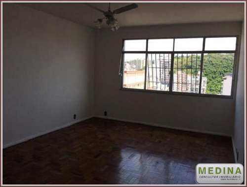 Apartamento, código 161 em Niterói, bairro Icaraí