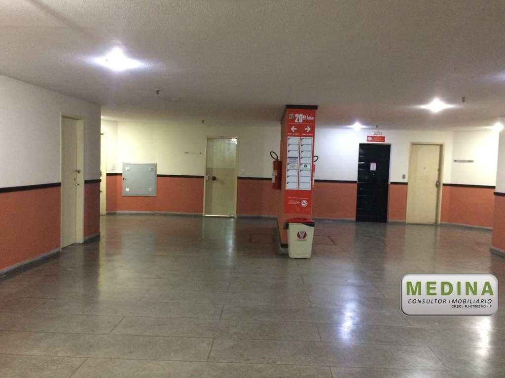 Sala Comercial em Niterói, no bairro Centro