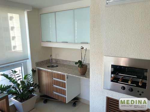 Apartamento, código 175 em Niterói, bairro Vital Brazil