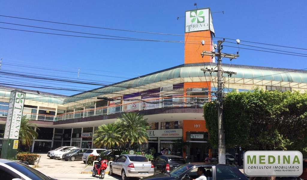 Sobreloja em Niterói, bairro Piratininga