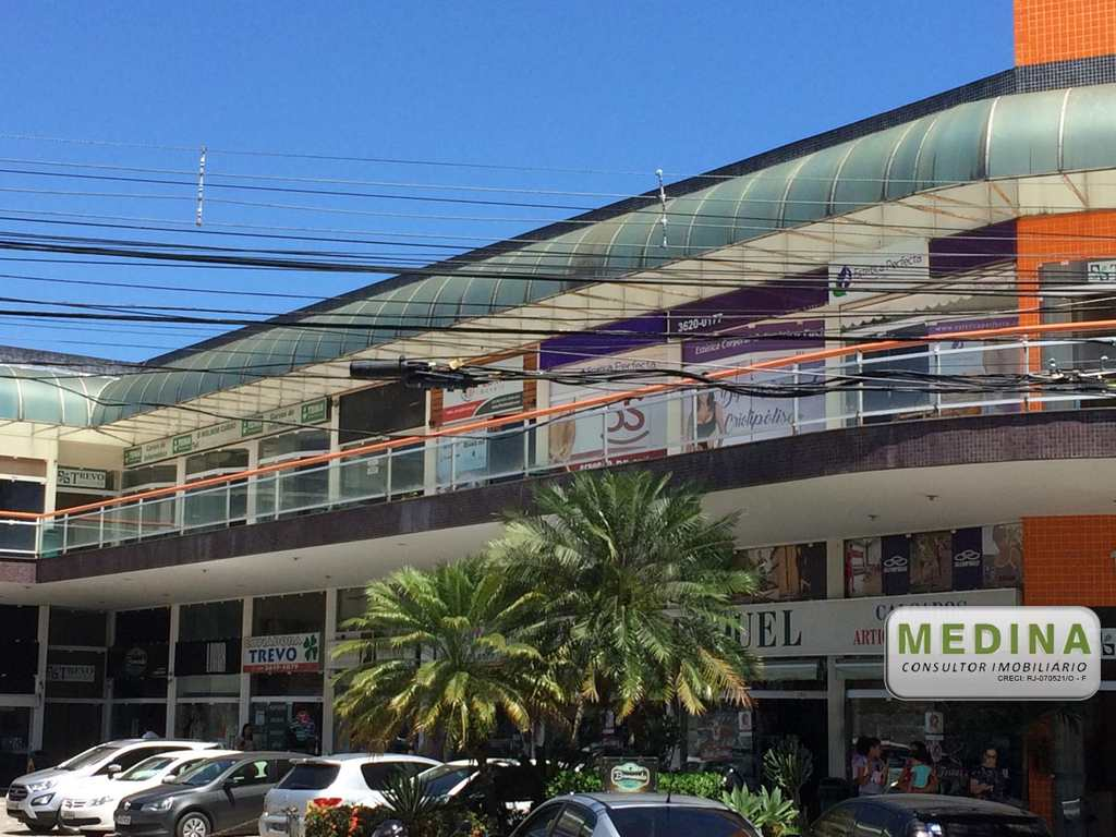 Sobreloja em Niterói, no bairro Piratininga