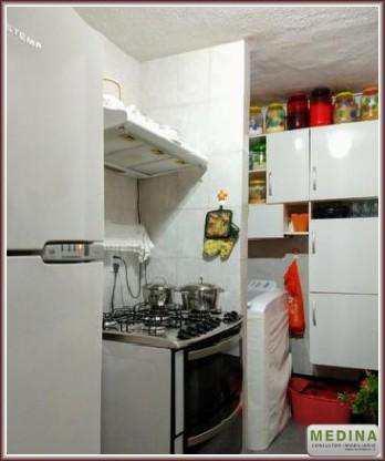 Apartamento em Niterói, no bairro Fátima