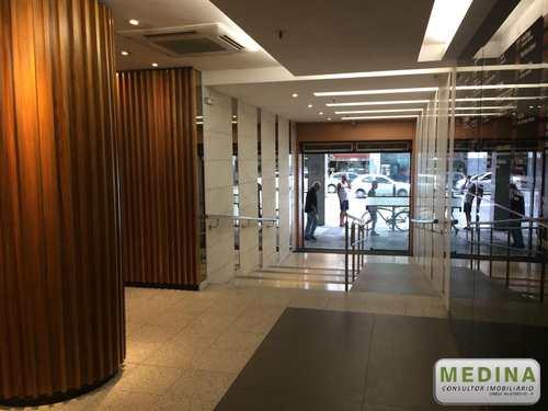 Sala Comercial, código 196 em Niterói, bairro Centro