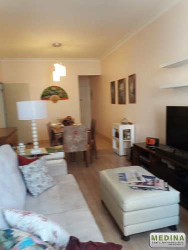 Apartamento, código 200 em Niterói, bairro Icaraí