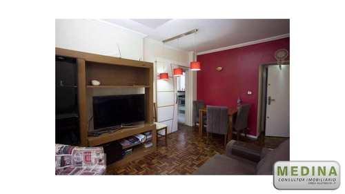 Apartamento, código 202 em Niterói, bairro Ingá