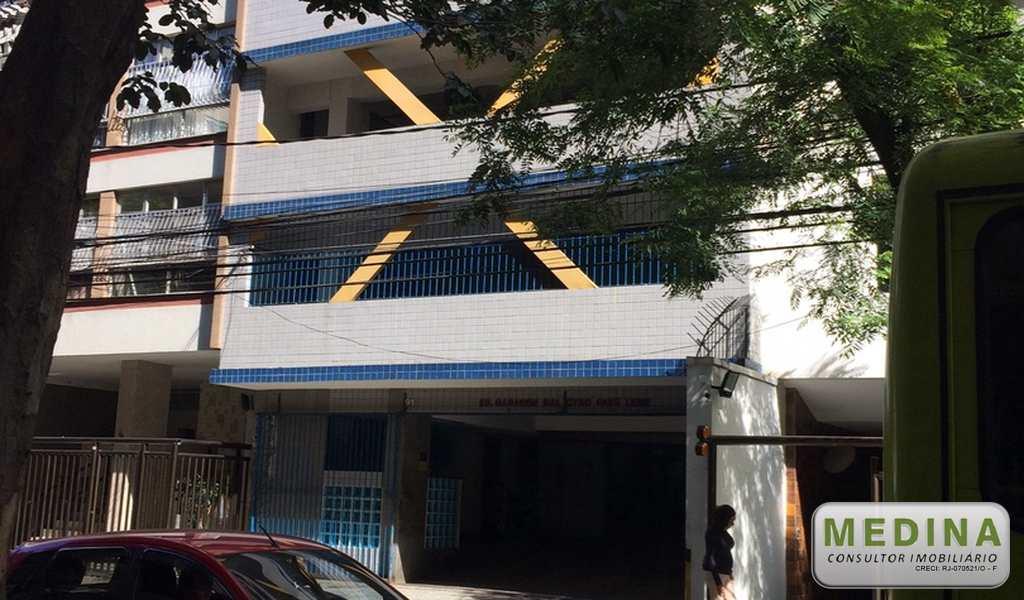 Laje Corporativa em Niterói, bairro Icaraí