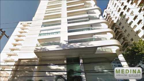 Apartamento, código 208 em Niterói, bairro Icaraí