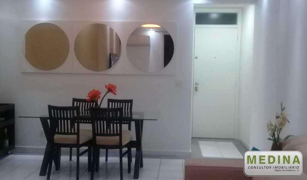 Apartamento em Niterói, bairro Vital Brazil