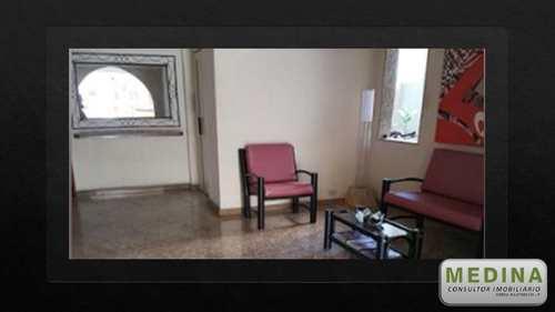 Apartamento, código 210 em Niterói, bairro Santa Rosa