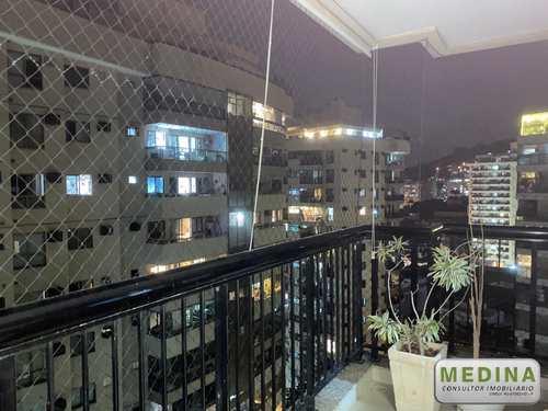 Apartamento, código 211 em Niterói, bairro Vital Brazil