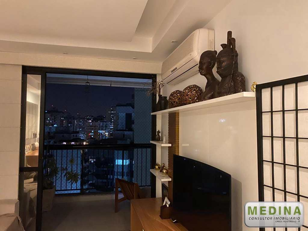 Apartamento em Niterói, no bairro Vital Brazil