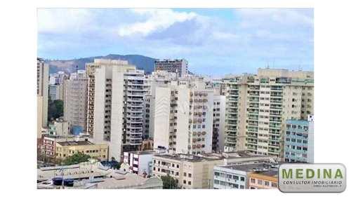 Apartamento, código 213 em Niterói, bairro Icaraí