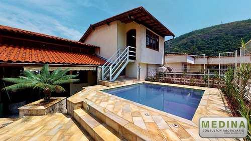 Casa, código 215 em Niterói, bairro São Francisco