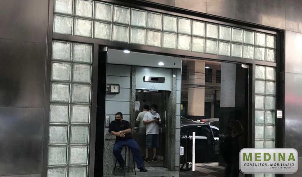 Sala Comercial em Niterói, bairro Centro