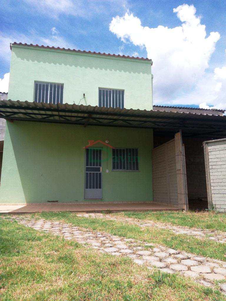 Casa em São João Del Rei, no bairro Colônia do Marçal
