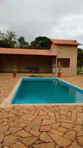 Casa, código 175 em São João Del Rei, bairro Vila São Paulo (Fábricas)