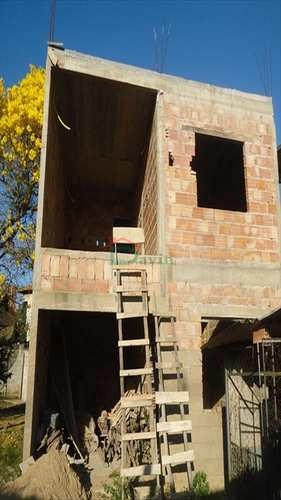 Casa, código 174 em São João Del Rei, bairro Vila do Carmo (Colonia do Marçal)