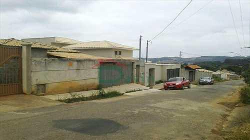 Casa, código 173 em São João Del Rei, bairro Portal Vila Rica (Colônia do Marçal