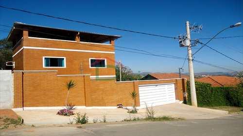 Casa, código 171 em São João Del Rei, bairro Jardim Colônia (Colônia do Marçal)