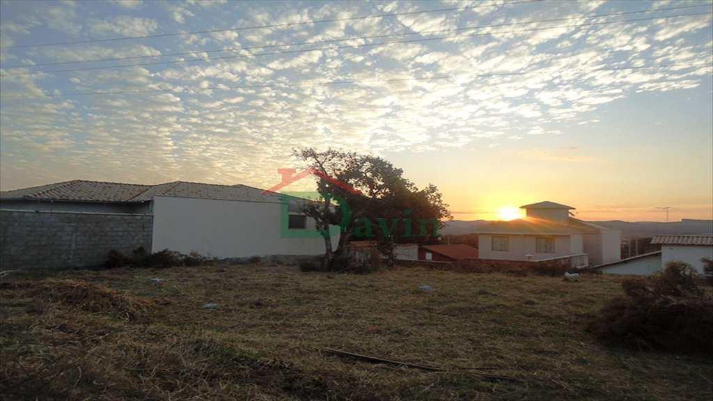 Terreno em São João Del Rei, bairro Solar da Serra (Colônia do Marçal)
