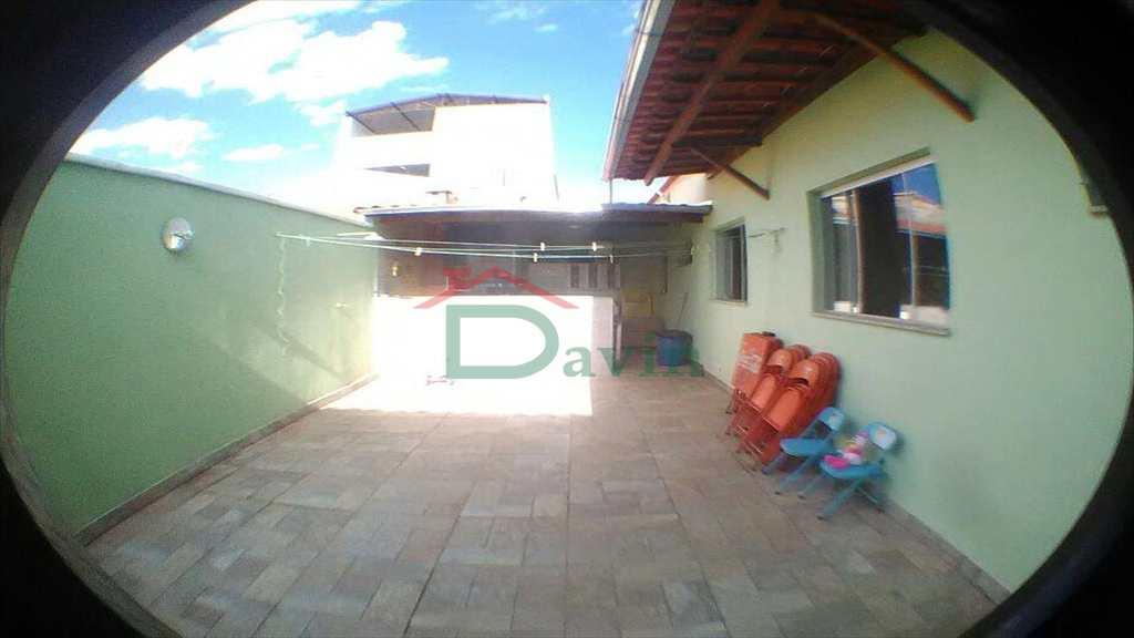 Casa em São João Del Rei, no bairro Vila do Carmo (Colonia do Marçal)