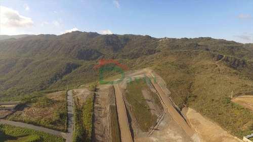 Terreno, código 167 em São João Del Rei, bairro Solar da Serra (Colônia do Marçal)