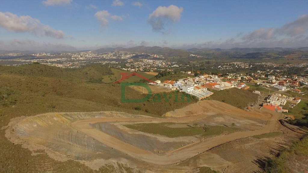 Terreno em São João Del Rei, no bairro Solar da Serra (Colônia do Marçal)
