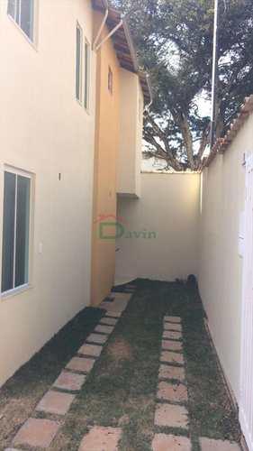 Casa, código 164 em São João Del Rei, bairro Solar da Serra (Colônia do Marçal)
