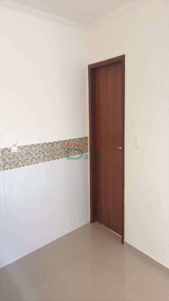 Casa em São João Del Rei, bairro Solar da Serra (Colônia do Marçal)