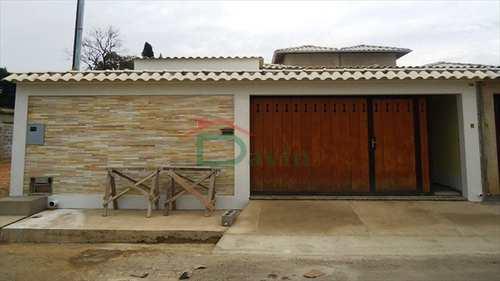 Casa, código 163 em São João Del Rei, bairro Colônia do Marçal