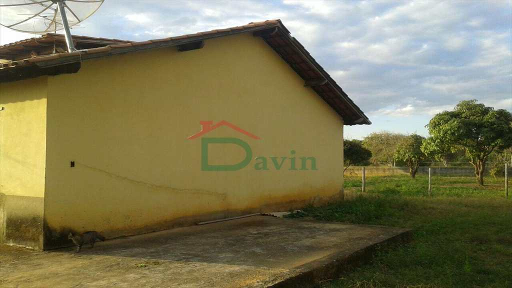Terreno em São João Del Rei, bairro Colônia do Giarola