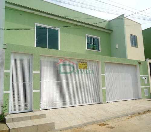 Casa, código 156 em São João Del Rei, bairro Colônia do Marçal