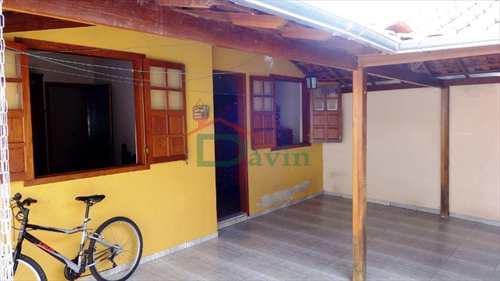Casa, código 157 em São João Del Rei, bairro Vila do Carmo (Colonia do Marçal)