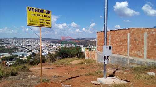 Terreno, código 87 em São João Del Rei, bairro Vila João Lombard (Fábricas)