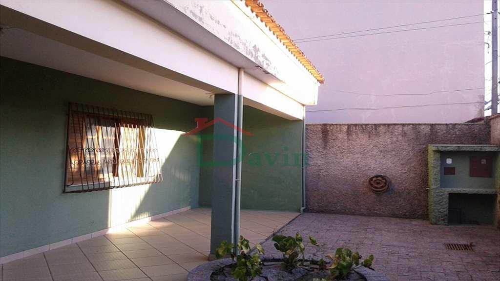 Casa em São João Del Rei, no bairro Vila Jesus Silva