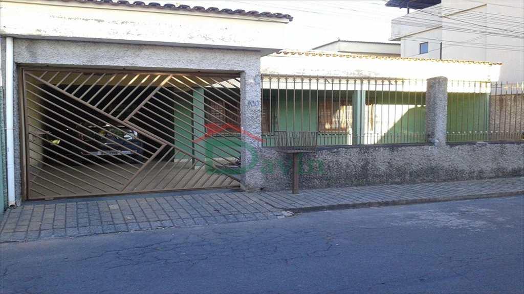Casa em São João Del Rei, bairro Vila Jesus Silva