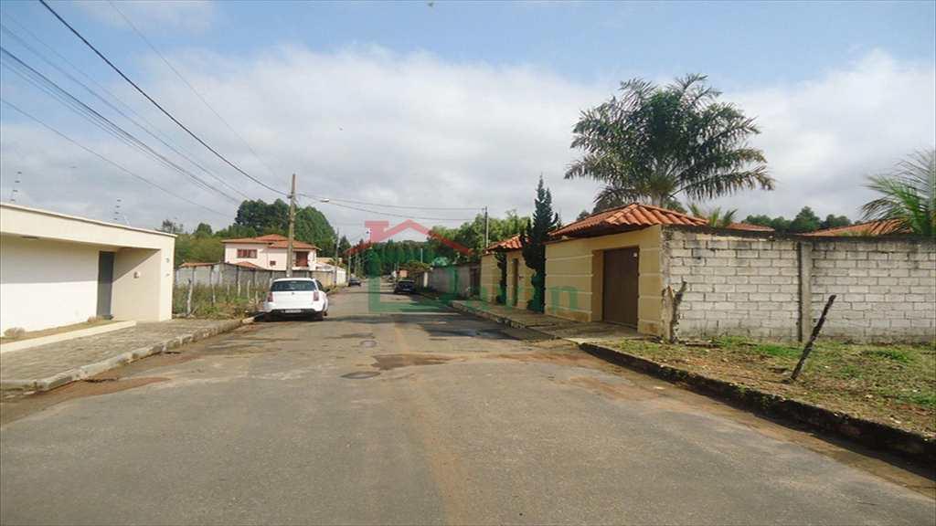Loteamento em São João Del Rei, no bairro Loteamento do Carmindo (Colônia do Marçal)