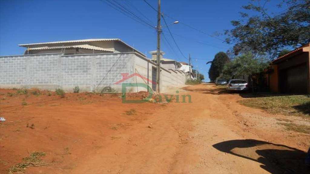 Terreno em São João Del Rei, no bairro Vila São Bento