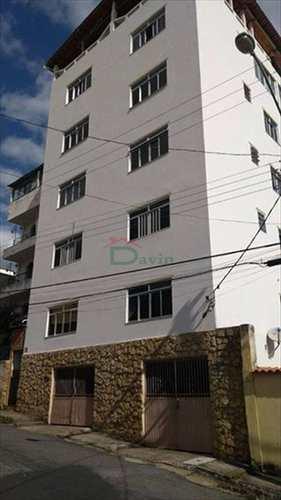 Apartamento, código 152 em São João Del Rei, bairro Vila Maria (Bonfim)