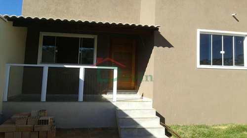 Casa, código 153 em São João Del Rei, bairro Nossa Senhora da Conceição