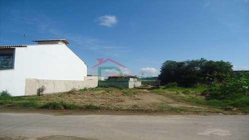 Terreno, código 74 em São João Del Rei, bairro Vila do Carmo (Colonia do Marçal)